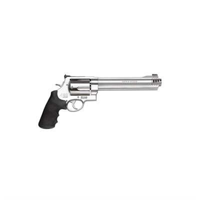Smith & Wesson 460xvr 8.5in 460 S&W Magnum Satin Stainless 5rd 460xvr 8.5in 460 S&W Magnum Satin Stainless 5