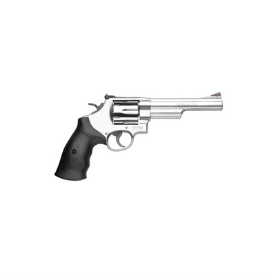 Smith & Wesson 629 6in 44 Magnum | 44 Special Satin Stainless 6rd