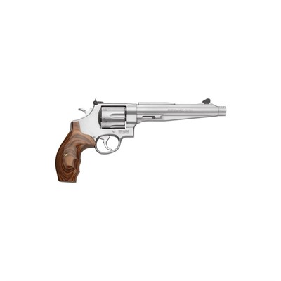 Smith & Wesson 629 Performance Center 7.5in 44 Magnum 44 Special Stainless 6rd 629 Performance Center 7.5in 44 Magnum 44 Special Stainles