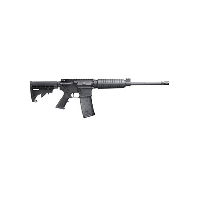 Smith & Wesson M&P15 16in 5.56x45mm Nato Black Anodized 30+1rd