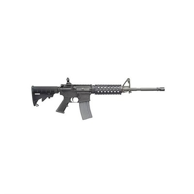 Smith & Wesson M&P15x 16in 5.56x45mm Nato Black Anodized 30+1rd