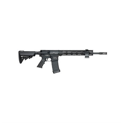 Smith & Wesson M&P15vtac Ii 16in 5.56x45mm Nato Black Anodized 30+1rd