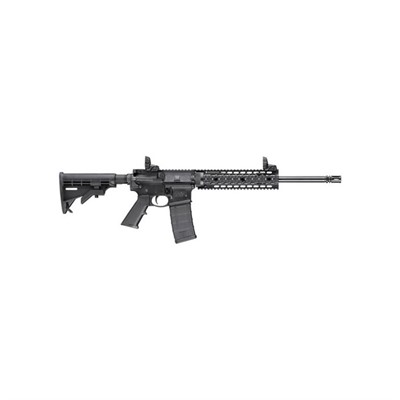 M&p15t 16in 5.56x45mm Nato Black Anodized 30+1rd.