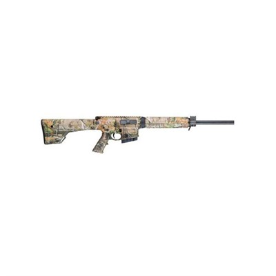 Smith & Wesson M&P10 18in 308 Winchester Camo 5+1rd