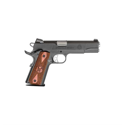 Springfield Armory Loaded Parkerized 5in Ca 45 Acp Parkerized 7 1rd Loaded Parkerized 5in Ca 45 Acp Parkerized 7 1