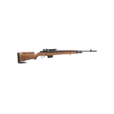 Springfield Armory M1a M21 Tactical 22in 308 Winchester Blue 10+1rd