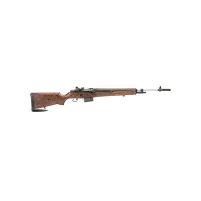 Springfield Armory M1a M21 Tactical 22in 308 Winchester Stainless 10+1rd