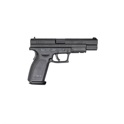 Springfield Armory Xd Tactical Essentials Pack 5in 9mm Black 10 1rd Xd Tactical Essentials Pack 5in 9mm Black 10 1