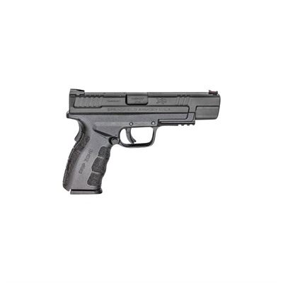 Springfield Armory Xd Mod.2 5in 9mm Black 16+1rd