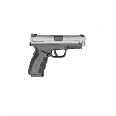 Image of Springfield Armory Xd Mod.2 5in 9mm Stainless 16+1rd