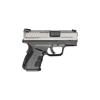 Springfield Armory Xd Mod.2 Sub-Compact 3in 9mm Melonite 16+1rd