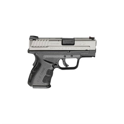 Springfield Armory Xd Mod.2 Sub-Compact 3in 40 S&W Melonite 12+1rd