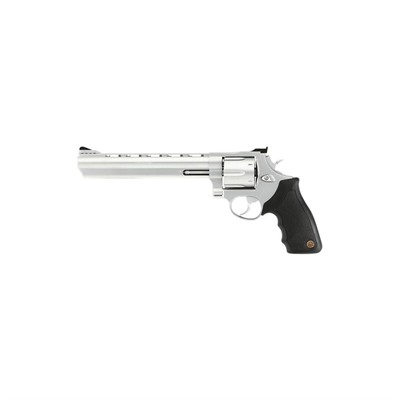 Taurus - 44SS8 8.375in 44 Magnum Stainless 6RD