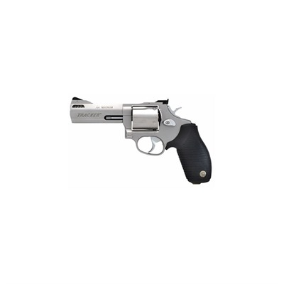 Taurus - 44 Tracker 4in 44Magnum Stainless 5RD