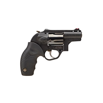 Taurus - 605 Protector Polymer 2.5IN 357 Magnum | 38 Special Blue 5RD