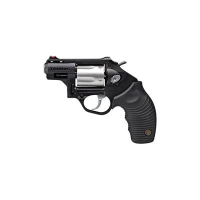 Taurus 85fs Protector Polymer 2.5in 38 Special Stainless 5rd