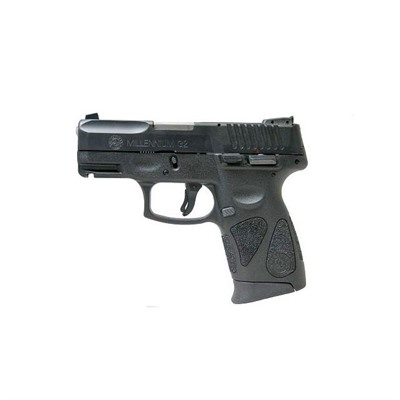 Taurus Pt-111 Millennium Pro G2 3.2in 9mm Blue 12+1rd