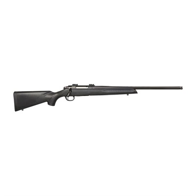 Compass 22in 7mm-08 Remington Blue 5+1rd.