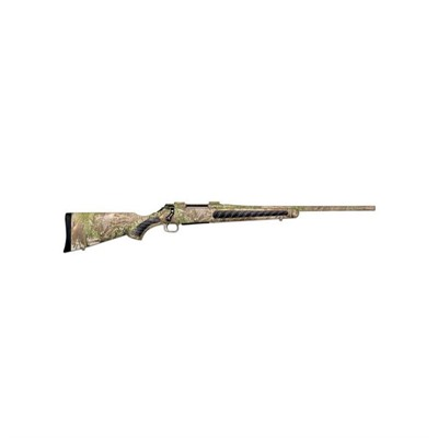 Thompson Center Venture 22in 204 Ruger Realtree Max-1 3+1rd