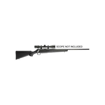 Thompson Center Venture 22in 243 Winchester Blue 3+1rd