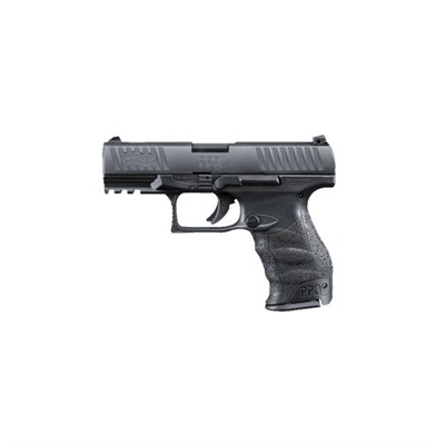 Walther Arms Inc Ppqm2 4.2in 40 S&W Black 10+1rd