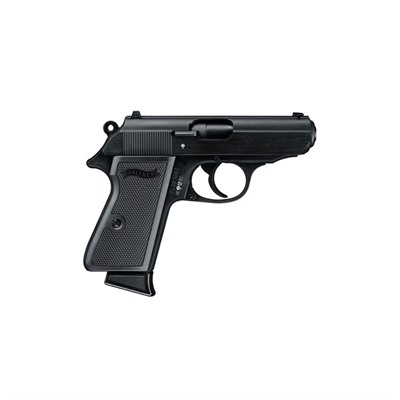 Walther Arms Inc Ppk/S 3.35in 22 Lr Matte Black 10+1rd