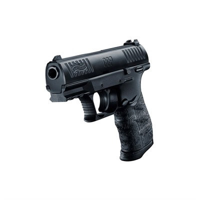 Walther Arms Ccp 3.54in 9mm Black 8 1rd Ccp 3.54in 9mm Black 8 1 USA & Canada