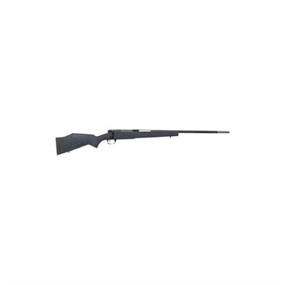 Weatherby Inc. Mark V Accumark 26in 270 Weatherby Magnum Stainless 3+1rd