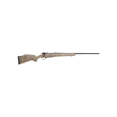 Weatherby Inc. Mark V Ultra Lightweight 26in 257 Weatherby Magnum Black Ss 3+1rd