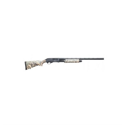 Weatherby Inc. Pa-08 Waterfowler 26in 12 Gauge Matte Black 4+1rd