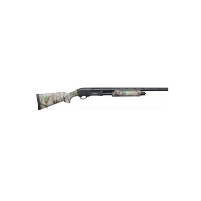 Weatherby Inc. Pa-08 Turkey 22in 12 Gauge Matte Black 4+1rd