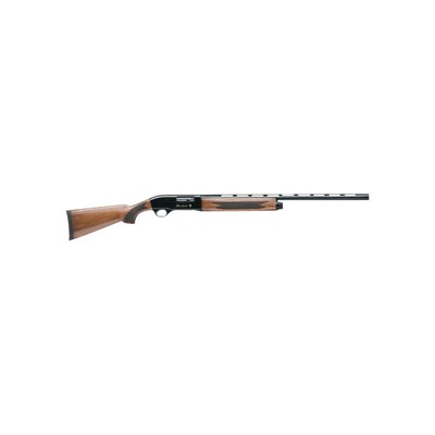 Weatherby Inc. Sa-08 Deluxe 26in 20 Gauge Blue 4+1rd