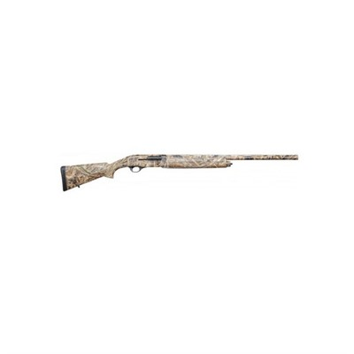 Weatherby Inc. Sa-08 Waterfowl 26in 12 Gauge Realtree Max-5 4+1rd
