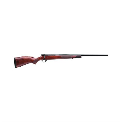 Weatherby Inc. Vanguard S2 Sporter 24in 243 Winchester Matte Blue 5+1rd