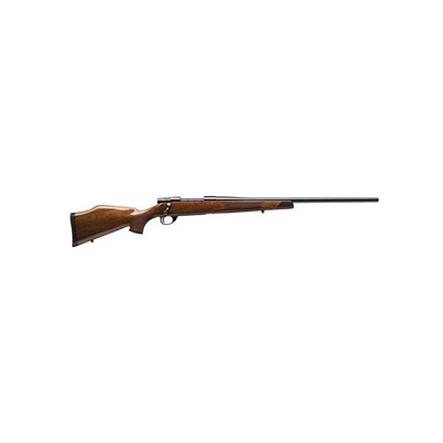 Weatherby Inc. Vanguard Deluxe 24in 257 Weatherby Magnum Blue 4+1rd