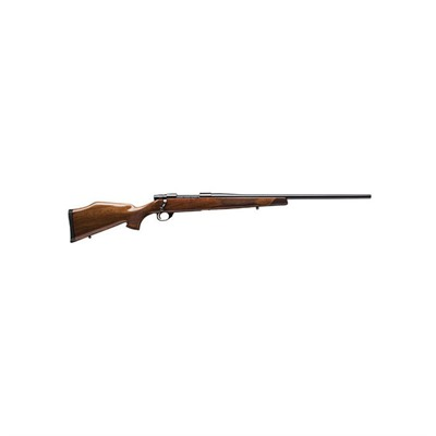 Weatherby Inc. Vanguard S2 Deluxe 24in 300 Weatherby Magnum Blue 4+1rd