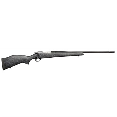 Weatherby Inc. Vanguard Wilderness 24in 25-06 Remington Matte Blue 5+1rd