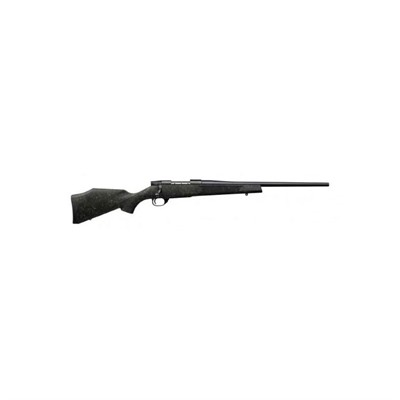 Weatherby Inc. Vanguard S2 Volt Compact 20in 22-250 Remington Matte Blue 5+1rd