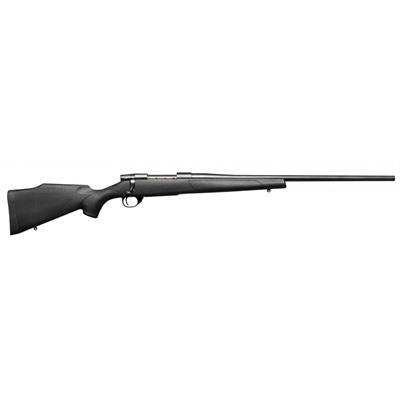 Weatherby Inc. Vanguard Select 24in 300 Winchester Magnum Matte Blue 3+1rd