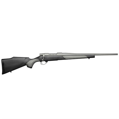 Weatherby Inc. Vanguard Weatherguard Carbine 20in 22-250 Rem Tactical Gray 5+1rd