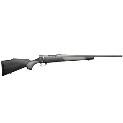 Weatherby Inc. Vanguard Weatherguard 24in 30-06 Springfield Tactical Gray 3+1rd