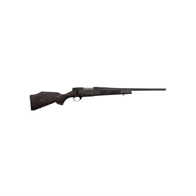 Weatherby Inc. Vanguard S2 Girls Hunt 2 20in 308 Winchester Matte Blue 5+1rd