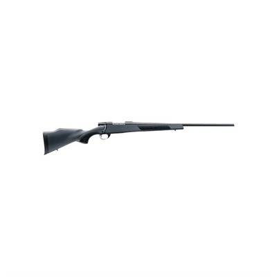 Weatherby Inc. Vanguard S2 Youth 20in 7mm-08 Remington Matte Blue 5+1rd
