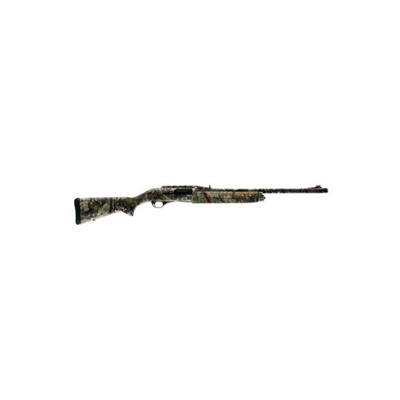 Winchester Sx3 Nwtf Cantilever Turkey 24in 12 Gauge Mossy Oak Break-Up 4+1rd