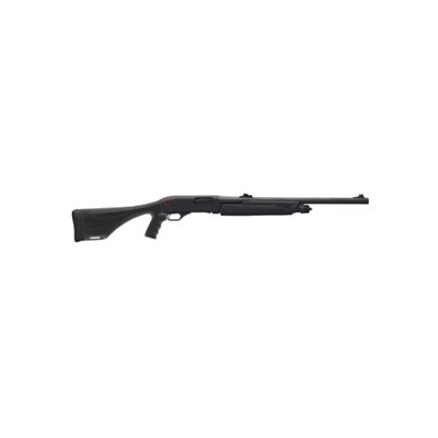 Winchester Sxp Extreme Deer 22in 12 Ga Blue Black Synthetic Truglo Fo 4+1rd