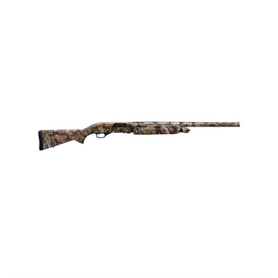 Super X Pump 24in 20 Gauge Mossy Oak Break-Up 4+1rd.
