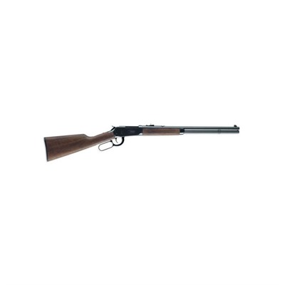 Winchester Model 94 Short Rifle 20in 30-30 Winchester Blue 6+1rd