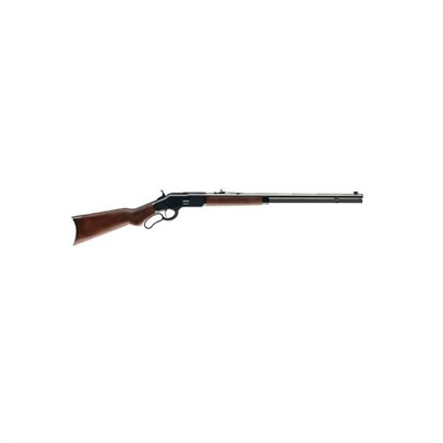 Winchester 1873 Sporter 24in 45 Colt Polished Blue 13+1rd