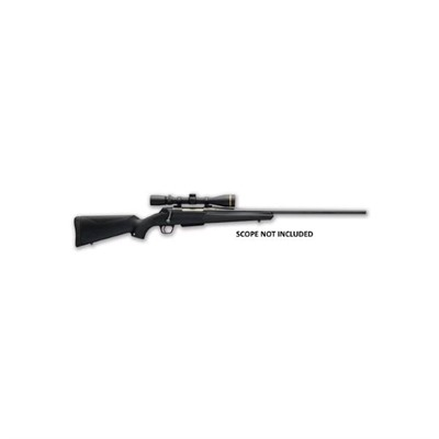 Winchester Xpr 24in 270 Winchester Matte Blue 3+1rd