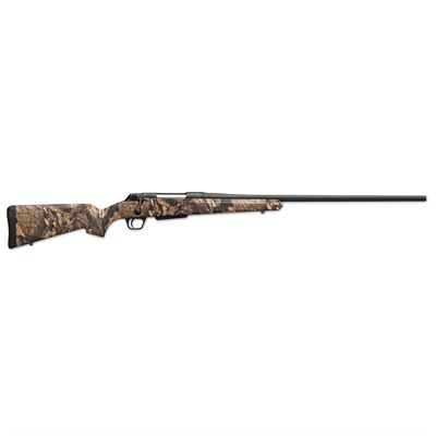 Winchester Xpr Hunter Mobuc 22in 243 Winchester Matte Blue 3+1rd